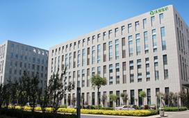 北京沃邦医药科技有限公司