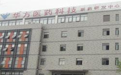 合肥华方医药科技有限公司