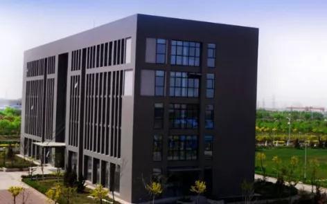 天津药物研究院有限公司