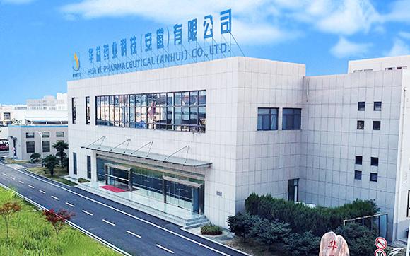 华益药业科技(安徽)有限公司